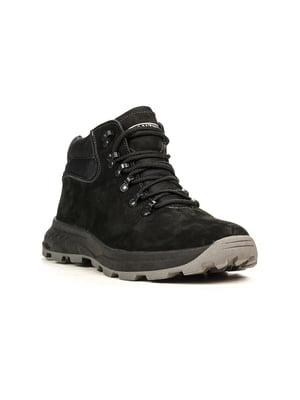 Ботинки черные | 5167216