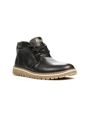 Ботинки черные | 5167219