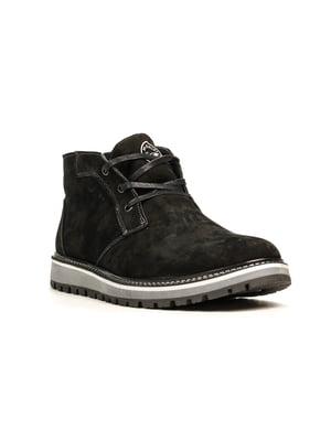 Ботинки черные | 5165027