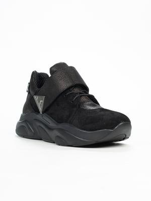 Кроссовки черные | 5165462
