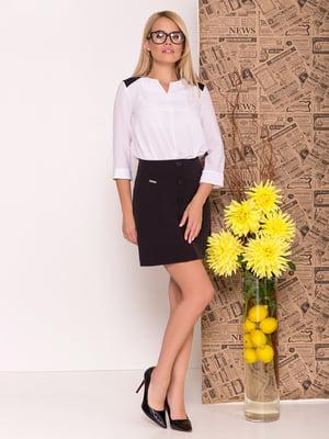 Блуза белая   5159130
