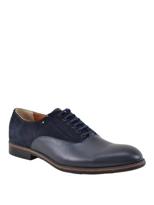 Туфлі сині | 5167894
