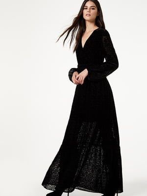Платье черное | 5152636