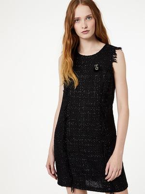 Платье черное | 5152665