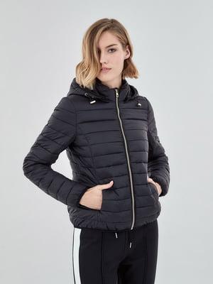 Куртка чорна   5154345