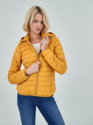 Куртка жовта   5154346