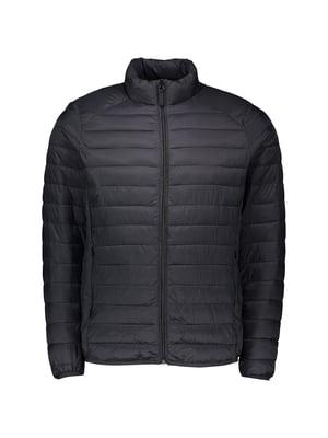 Куртка чорна | 5154575