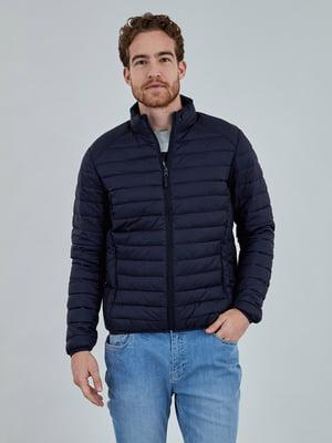 Куртка темно-синяя | 5154576