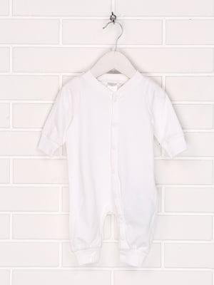 Пижама белая | 5135600