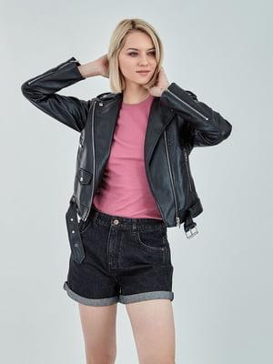 Куртка черная | 5154343