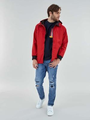 Куртка красная | 5154570