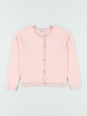 Кофта розовая | 5154760