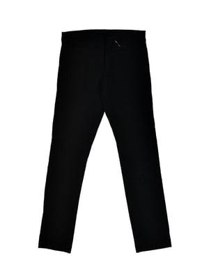 Штани чорні | 5168615