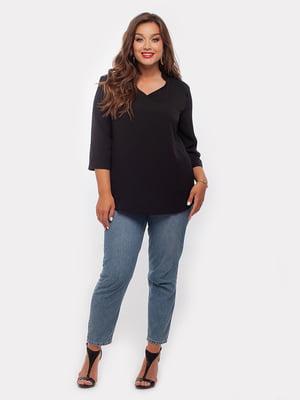 Блуза чорна   5168711
