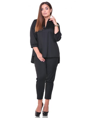 Блуза черная | 3747140