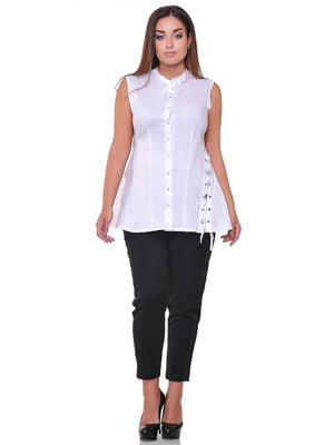 Блуза белая | 3747149