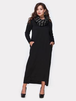 Сукня чорна   5087799