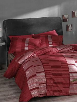 Комплект постельного белья двуспальный (евро) | 5167951
