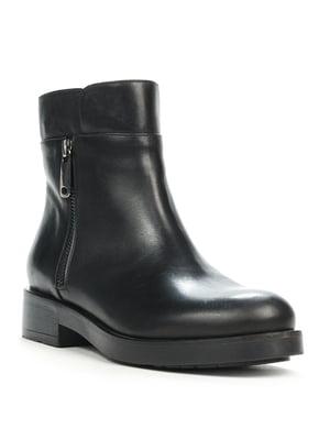 Черевики чорні | 4649019