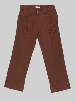 Капрі коричневі | 2913448