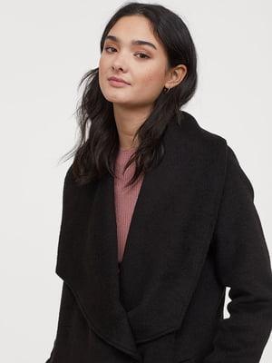 Пальто черное | 5168896