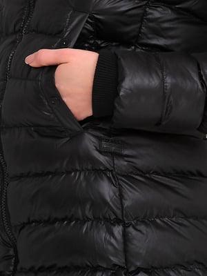 Куртка черная | 5169029