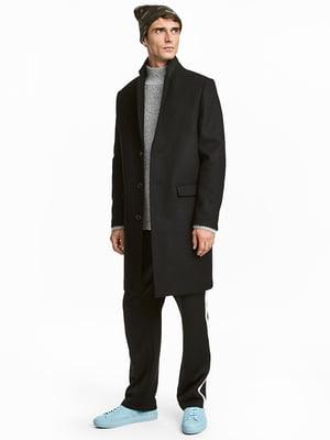 Пальто черное | 5169170