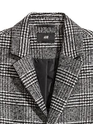 Пальто серое | 5169171