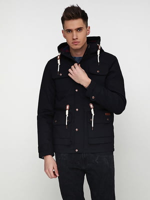 Куртка черная | 5169278