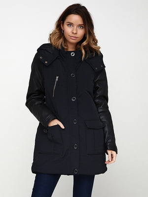Куртка черная | 5169282