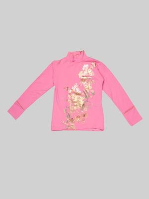 Гольф рожевий | 5137188