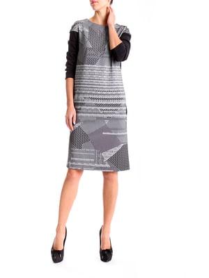 Платье в принт | 5169795