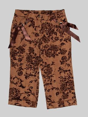 Капрі коричневі | 2330957