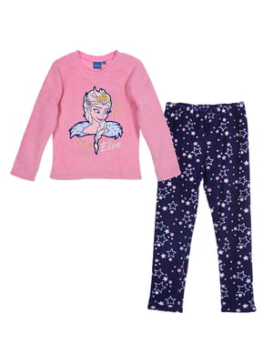 Піжама: лонгслів і штани | 5169967