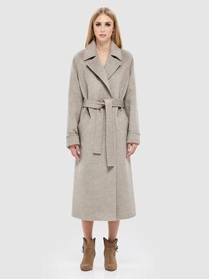 Пальто бежеве - DANNA - 5170021