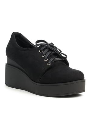 Туфлі чорні | 5169436