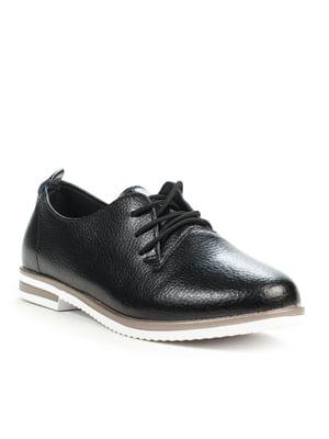 Туфлі чорні | 5169434