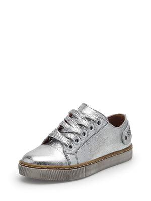 Кеди сріблясті | 5173567