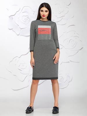 Сукня сіра   5174301