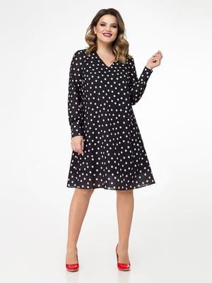 Платье черное | 5174327