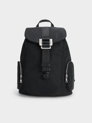 Рюкзак черный | 5166502