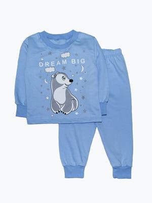 Комплект: джемпер і штани | 5175723