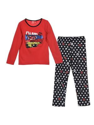 Піжама: лонгслів і штани | 5175952