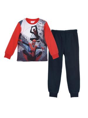 Костюм спортивный: свитшот и брюки   5175953