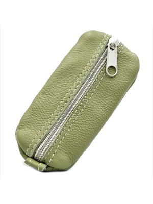 Ключниця оливкового кольору | 5176077