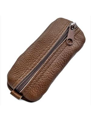 Ключница коричневая | 5176079