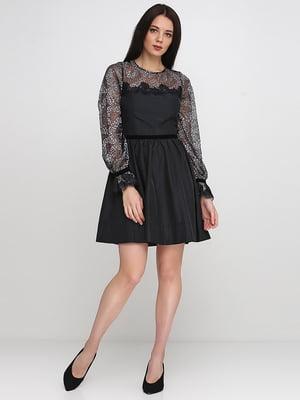 Сукня чорна | 5155471