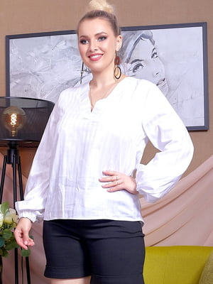 Рубашка белая | 5177013