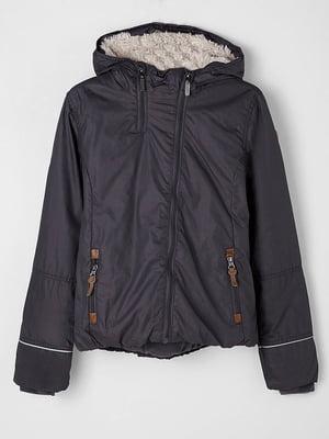 Куртка серая | 5177222
