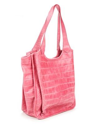 Сумка розовая | 4891958